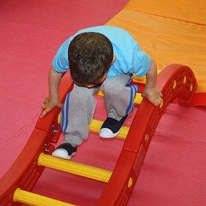Atelier BabyGym Parent/Enfant