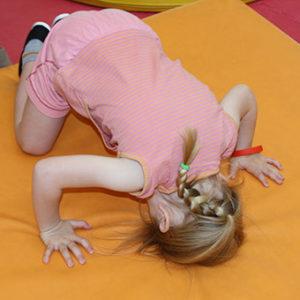 ateliers parent/enfant Yoga et LudoBouge